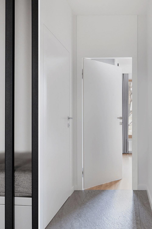 drzwi wewnętrzne pol skone
