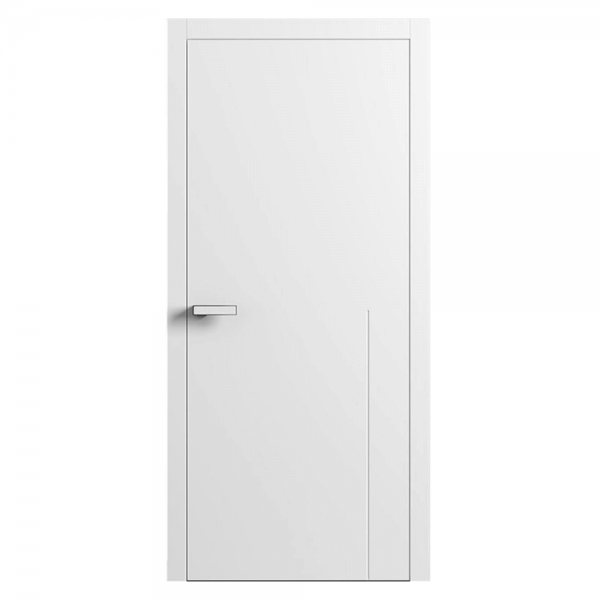 drzwi wewnętrzne jagras axus model 1