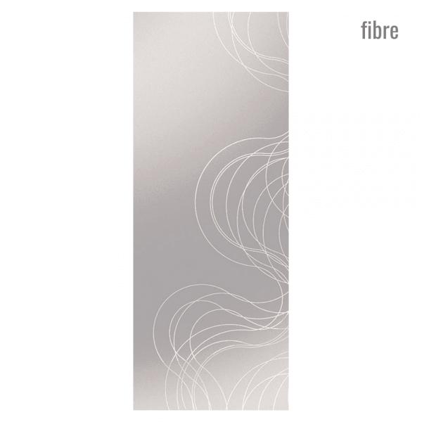 eclisse linia aree fibre