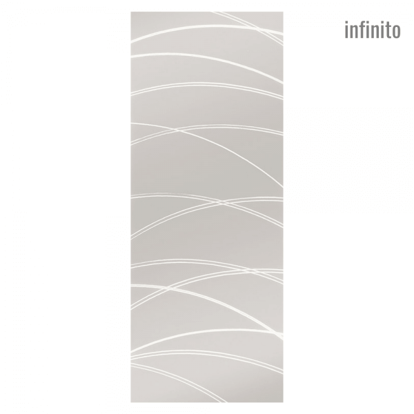eclisse linia aree infinito