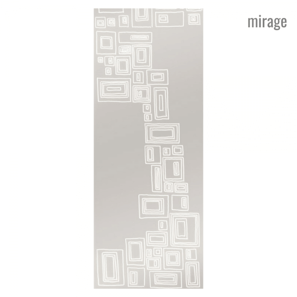 eclisse linia aree mirage