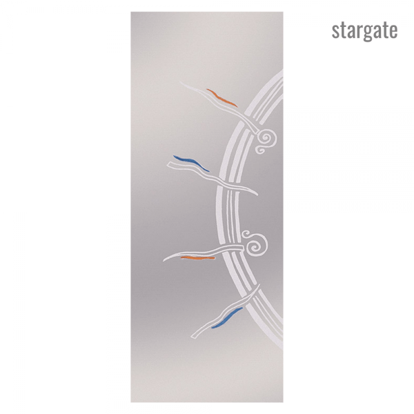 eclisse linia aree stargate