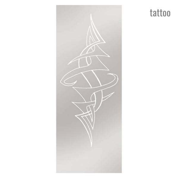 eclisse linia aree tattoo