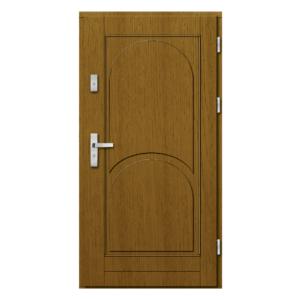 drzwi zewnetrzne ramiakowe wiatrak NR 37