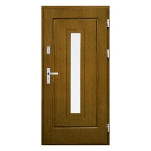 drzwi zewnetrzne wiatrak DF 4
