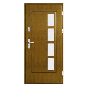 drzwi zewnetrzne wiatrak DF 6