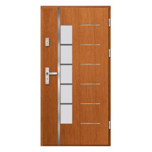 drzwi zewnetrzne wiatrak DP 11