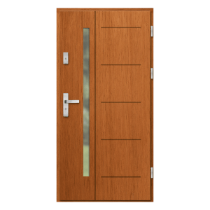 drzwi zewnetrzne wiatrak DP 2