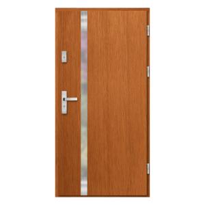 drzwi zewnetrzne wiatrak DP 20