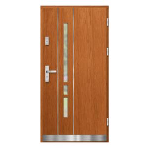 drzwi zewnetrzne wiatrak DP 23