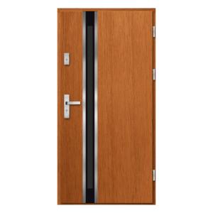 drzwi zewnetrzne wiatrak DP 25