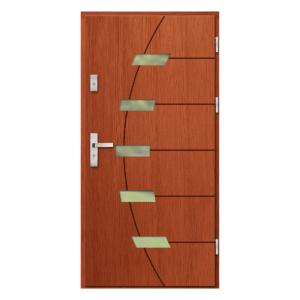 drzwi zewnetrzne wiatrak DP 4
