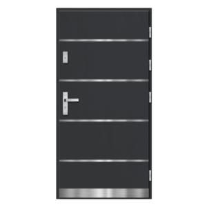 drzwi zewnetrzne wiatrak PA 1 INOX