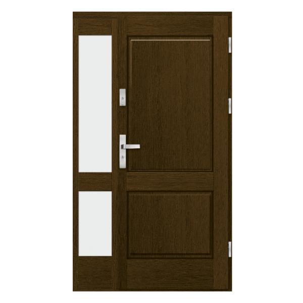 drzwi zewnetrzne wiatrak-drzwi niestandardowe NS 1