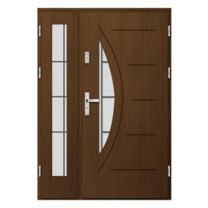 drzwi zewnetrzne wiatrak drzwi niestandardowe NS 26