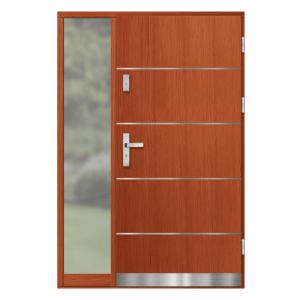 drzwi zewnetrzne wiatrak drzwi niestandardowe NS 35