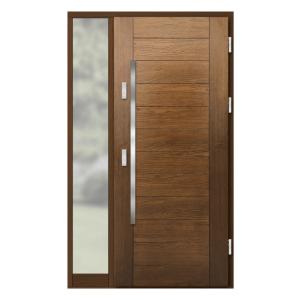 drzwi zewnetrzne wiatrak drzwi niestandardowe NS 36