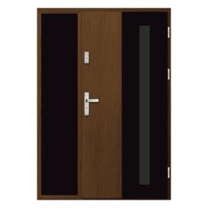 drzwi zewnetrzne wiatrak drzwi niestandardowe NS 39