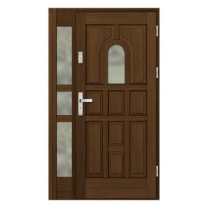 drzwi zewnetrzne wiatrak drzwi niestandardowe NS 4