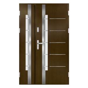 drzwi zewnetrzne wiatrak drzwi niestandardowe NS 42