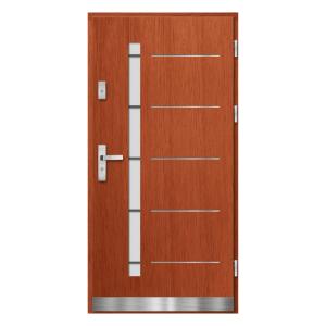 drzwi zewnetrzne wiatrak DP 3